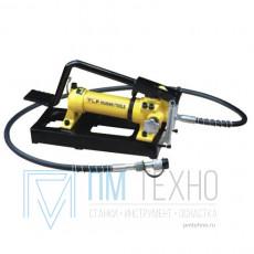 Насос ножной гидравлический объем 350мл  (HHB-800)