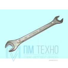Ключ   27 х 30 цинк. ГОСТ2839