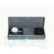 Нутромер Индикаторный  10-18мм НИ-18, глуб.изм. 130мм (0,01) (КРИН) кл.т.2 г.в.1986-91