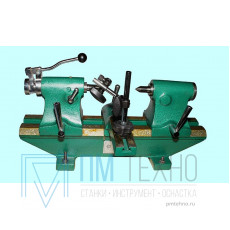 Прибор  для контроля биения в центрах ПБ- 300/100 точность 0.008мм (3010)