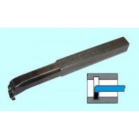 Резец Канавочный внутренний 25х25х250 Р6М5К5 а= 6мм; m=12мм DIN 263