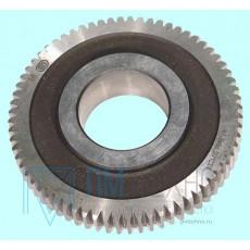 Колеса зубчатые измерительные m1.5, Z=68, 20°, СТ7, d105х40мм прямозубые ГОСТ 6512-74