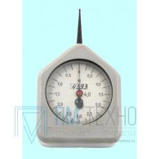 Граммометр часового типа Г-0.15, кл. т. 4,0, цена дел. 0,005 г.в. 1973-74
